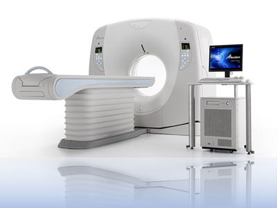 東芝製 16列 CT装置